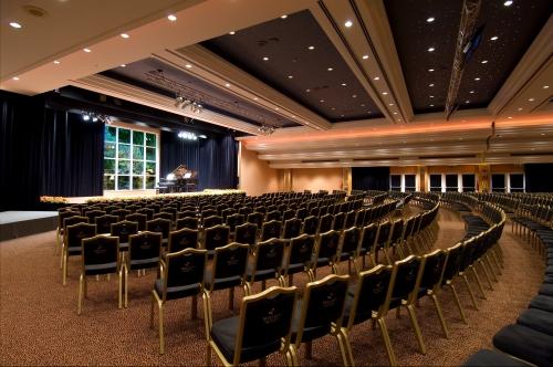 salle de conference chateau du lac de genval dpo forum